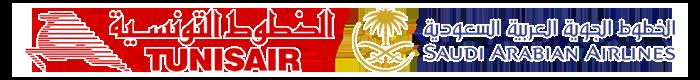 Tunisair_Saudi_Arabian_Airlines-logo